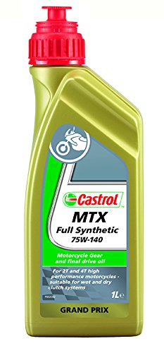 CASTROL MTX FULL SYNTHETIC 1L
