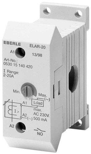 Trenkenchu & Stadler Eberle Relais, Elar20