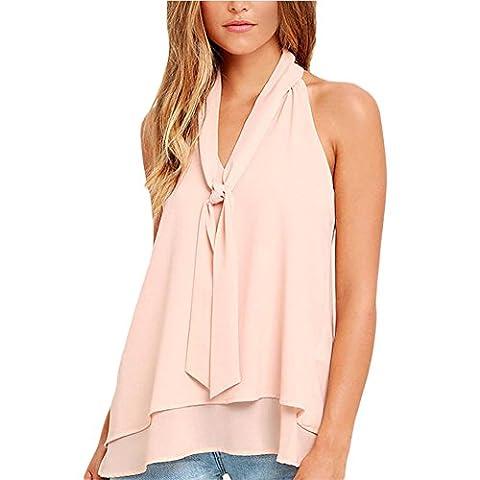 MEINICE - T-Shirt - Femme - Rose