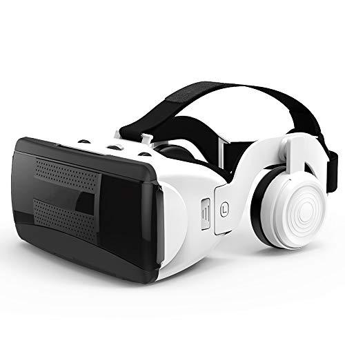 Smart Brillen, Magic Mirror Vr Brillen Headset Digitale 3D Virtual Reality Brillen