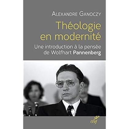 Théologie en modernité (THEOLOGIE)
