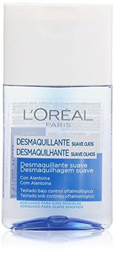L'Oreal Paris Desmaquillante de Ojos Suave Dermo Expertise - 125 ml