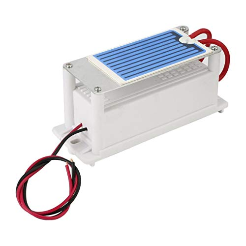 Funnyrunstore 220 V 3.5g / h Mini Generador Ozono