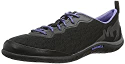 Merrell Womens Enlighten Shine Breeze Walking Shoe Black 5.5 B(M) US