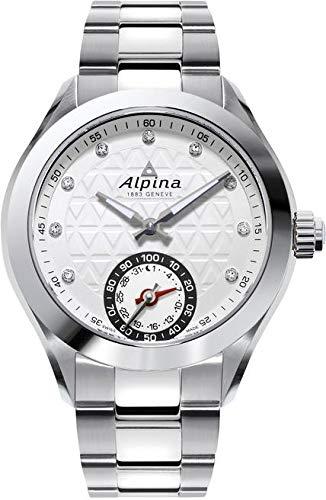 Alpina Geneve Horological Smartwatch AL-285STD3C6B Orologio da polso donna...