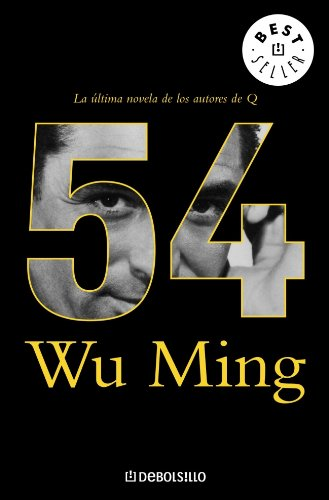 54: 633 (BEST SELLER) por Wu Ming