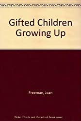 Gifted Children Grow Up