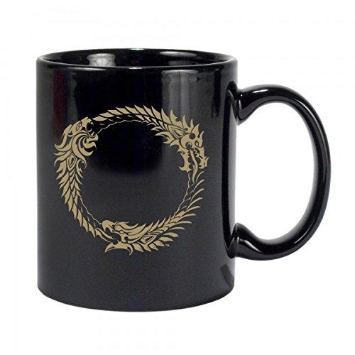 The Elder Scrolls Online Mug Ouroboros