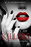 Company of Killers, T4 - À la recherche de Nora