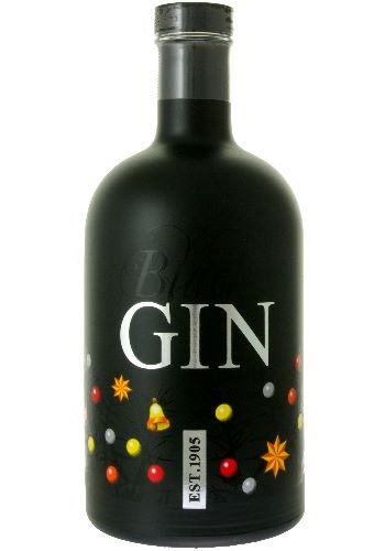Gansloser Black Gin Edition 1905