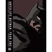 Absolute Batman Year One HC