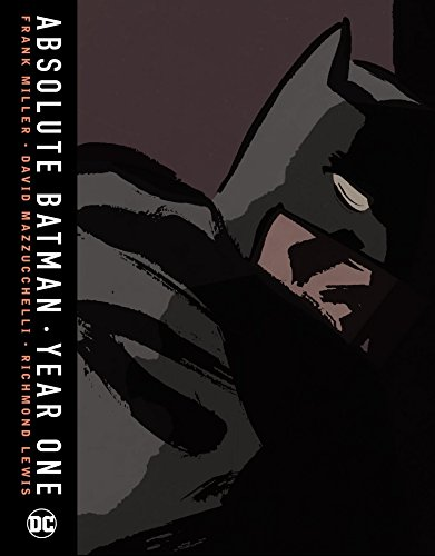 Absolute Batman Year One