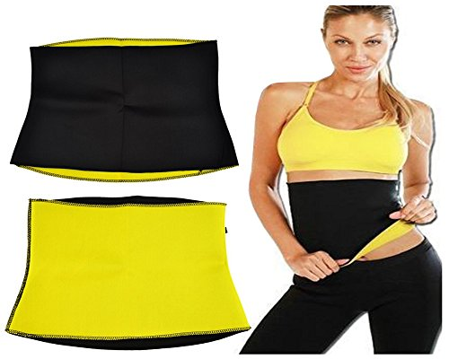 Rapid Shapewears Slim look Bodyshaping Belt Size XXXl Waist Size 34-36 for Men and Women
