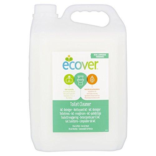 Ecover Toilet Cleaner - Limpiador de WC 5 litros