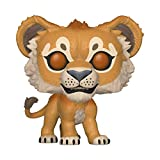 Funko- Figurines Pop Vinyl: Disney: The Lion King: Simba Collectible Figure, 38543, Multi