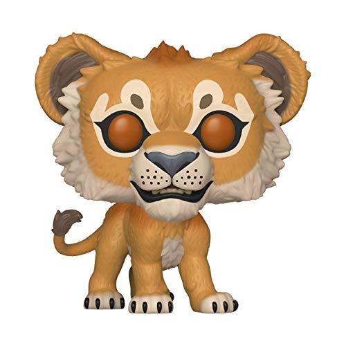 Funko 38543 POP! Vinyl: Disney: The Lion King: Simba Sammelbares Spielzeug, Mehrfarben