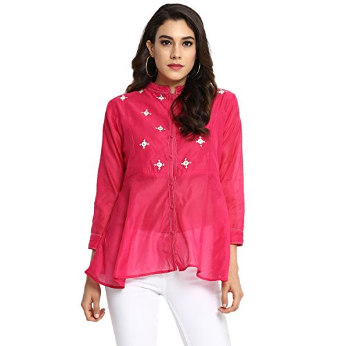 Bhama Couture Tops for Women
