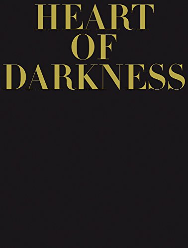 Heart of Darkness (Four Corners Familiars) por Joseph Conrad