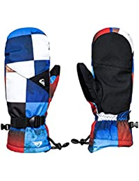 Quiksilver Mission - Snowboard- / Ski-Fäustlinge für Männer EQYHN03078