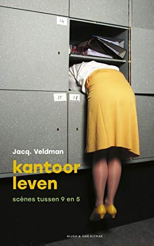 Kantoorleven (Dutch Edition)