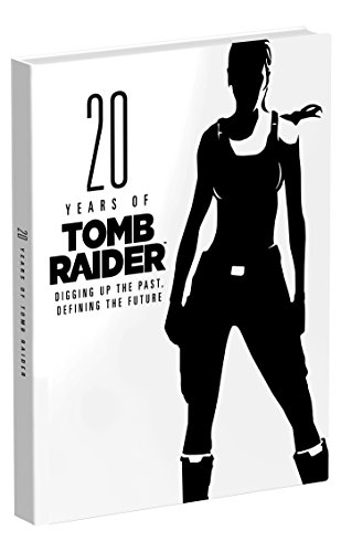 20 Years of Tomb Raider..