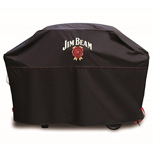 Jim Beam JB0303 Grillabdeckung, 152,4 x 58,4 x 106,7 cm