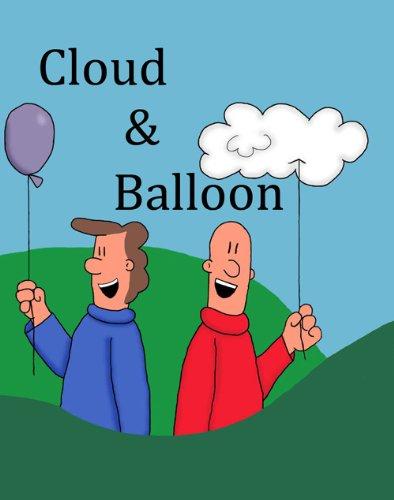Como Descargar U Torrent Cloud & Balloon Epub Gratis