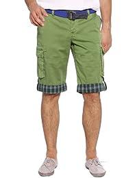 Mens Pant_Flores Shorts Desigual HG0l8