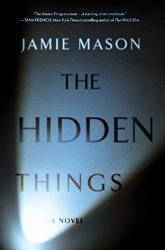 The Hidden Things (English Edition)