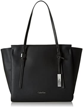 Calvin Klein Damen M4rissa Large Tote, 30 x 16 x 47 cm