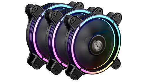 Lüfter Enermax 120 * 120 T.B RGB