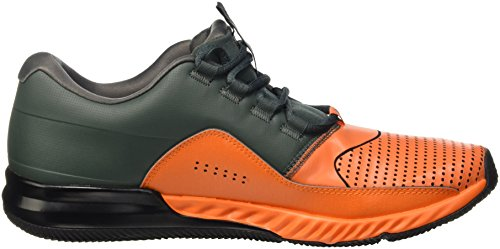 adidas Herren One Trainer Bounce Fitness-Schuhe Multicolore (Utiivy/Utiblk/Uniora)