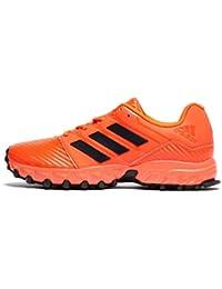 Zapatillas de Deporte Junior Lux de Adidas, Rojo, 35