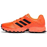 Zapatillas de Deporte Junior Lux de Adidas, Rojo, 36