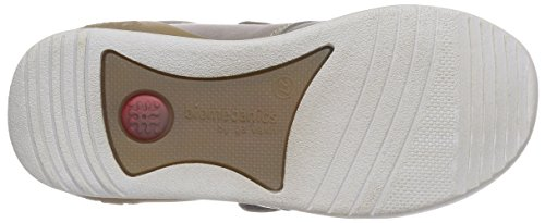 Biomecanics 152150, chaussures bateau garçon Blanc - Elfenbein (C-CENIZA (KAISER))