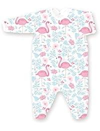 Bemini by Baby Boum Jersey Pyjama (0-3 Months, Morea 42 Juicy)
