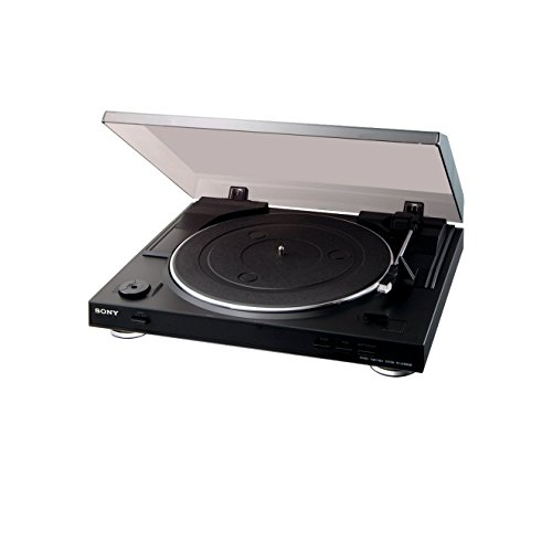 Sony PS-LX platine 300 USB