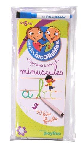 MINUSCULES (P'TITS INCOS)