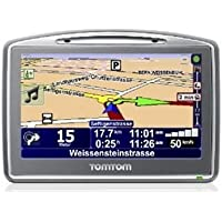 TomTom Go 920T With European, USA and Canada Mapping
