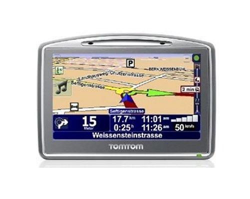Tomtom GO 920T Navigationssystem Europa/USA/Kanada -