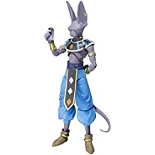 "Bandai Tamashii Nations Beerus ""Dragon Ball Super"" Action Figure"