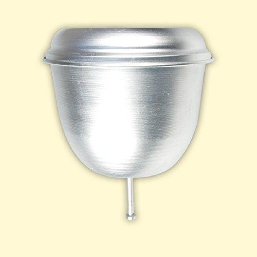 Wasserspender 4,5 Liter; Rukomojnik, Umivalnik, Aluminium, Дачный Рукомойник