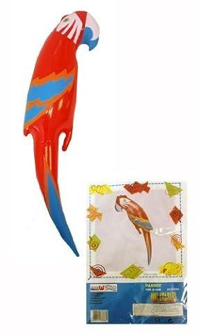 Jouet pour perroquet gonflable pour enfants Jeu Parti Pirate pour