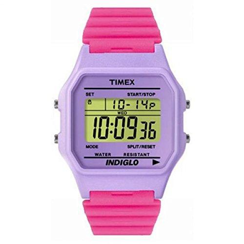 Timex T2N267 - Orologio da polso unisex