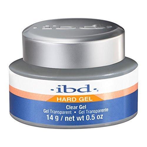 IBD Clear Gel, 1er Pack (1 x 14 g) -