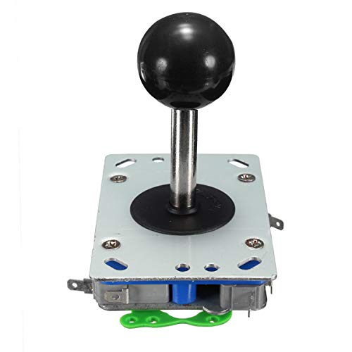 Classic 0.5 (Classic 4/8 Way Arcade Game Joystick Ball Zippy Joy Stick Long Handle)
