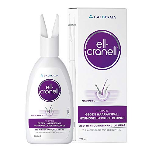 Ell-Cranell 250 Mikrogram 200 ml