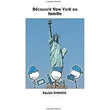 Découvrir New York en famille