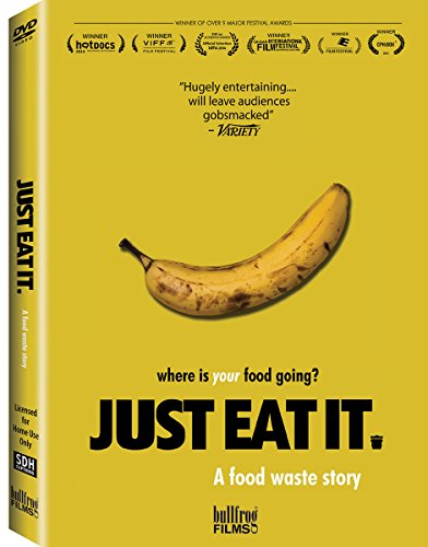 Just Eat It [Edizione: Francia]