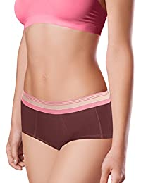 Intimate Portal Women Lite Absorbent Protective Briefs For Period incontinence
